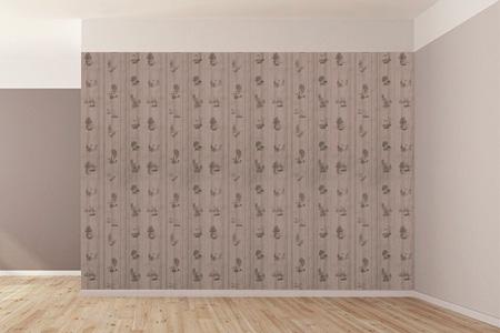 стеновые МДФ панели в интерьере